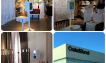 Crate and Barrel Photo Booth Rentals