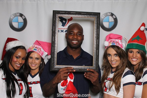 Houston Texans' #24 Jonathan Joseph