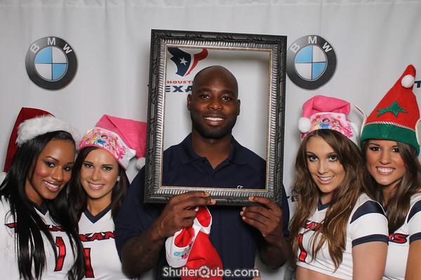 Houston Texans' #24 Jonathan Joseph