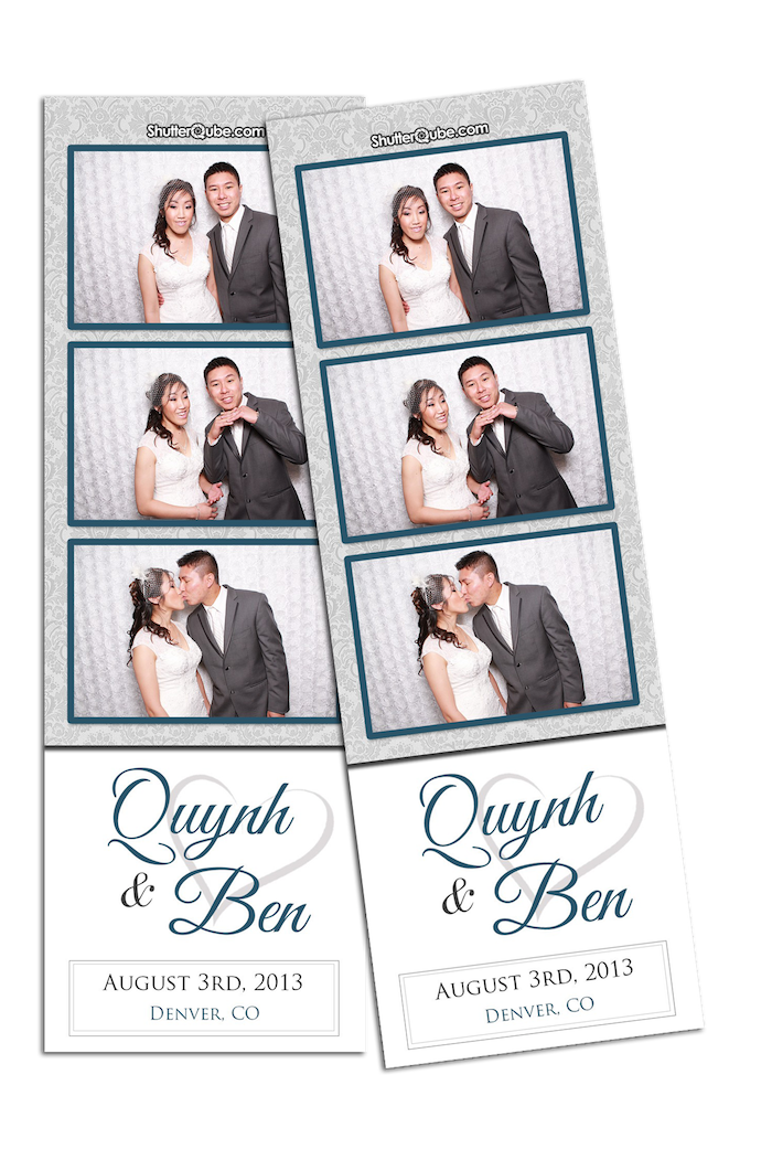 Quynh and Ben