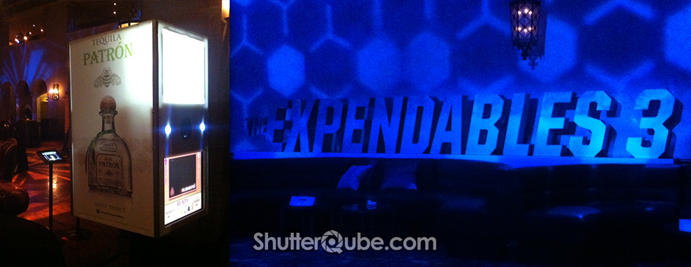 #ex3 The Expendables 3
