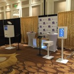 DensiWeds Bridal Show Photo Booth Rental Houston