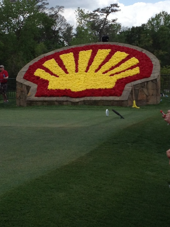 Shell Houston Open Sponsored by Dos Equis 6