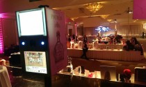 The Carousel of Hope  Sponsored By Patrón Tequila @ Beverly Hilton Hotel Los Angeles, CA Photo Booth Rental fundraiser